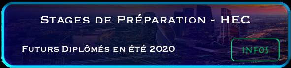 préparation HEC Lausanne