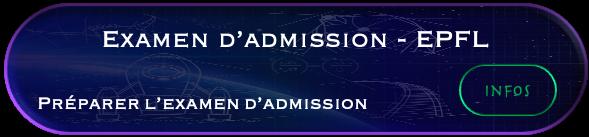 examen d'admission epfl